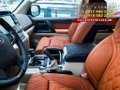 2021 TOYOTA LAND CRUISER, BRAND NEW, DIESEL, AUTOMATIC, MBS AUTOBIOGRAPHY, FULL OPTIONS, BULLETPROOF-6