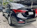 Selling Black Hyundai Accent 2005 in Caloocan-1