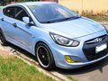 Sell 2014 Hyundai Accent in Quezon City-1