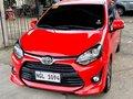 Selling Red Toyota Wigo 2020 in Marikina-8