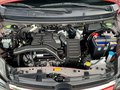Selling Red Toyota Wigo 2020 in Marikina-0