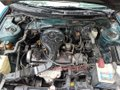 Selling Blue Toyota Corolla 1997 in Taguig-7