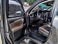 Black Toyota Fortuner 2017 for sale in Manila-1