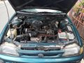 Selling Blue Toyota Corolla 1997 in Taguig-6