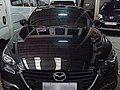 Selling Black Mazda 3 2017 in Quezon-3