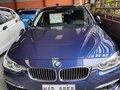 2018 BMW 318D A/T Luxury Edition -6