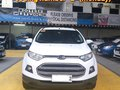 2017 Ford Ecosports Trend a/t 33k mileage-0