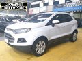 2017 Ford Ecosports Trend a/t 33k mileage-4