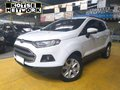 2017 Ford Ecosports Trend a/t 33k mileage-9