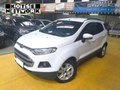 2017 Ford Ecosports Trend a/t 33k mileage-12