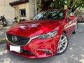 Selling Mazda 6 2017 in Makati-7