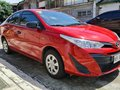 Selling Red Toyota Vios 2020 in Quezon-1