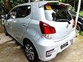 Silver Toyota Wigo 2020 for sale in Antipolo-3