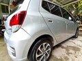Silver Toyota Wigo 2020 for sale in Antipolo-4