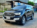 Sell Black 2018 Ford Everest in Parañaque-9