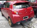 Red Mitsubishi Mirage 2014 for sale in Quezon-5