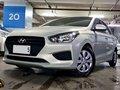 2020 Hyundai Reina 1.4L GL AT-2
