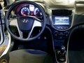 2018 Hyundai Accent 1.4L GL MT-11