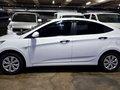 2018 Hyundai Accent 1.4L GL MT-14