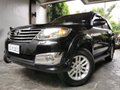 2012 Toyota Fortuner 2.7G Gas A/T-0