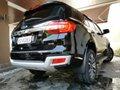 2021 Ford Everest Titanium 2.0 Bi-Turbo diesel 4x4 A/T-2