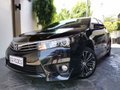 2016 Toyota Altis 2.0V A/T-1