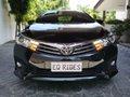 2016 Toyota Altis 2.0V A/T-0