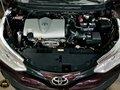 2019 Toyota Vios 1.3L E AT-8