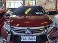 RUSH sale! Red 2018 Mitsubishi Montero Sport at cheap price-0