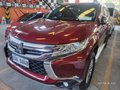 RUSH sale! Red 2018 Mitsubishi Montero Sport at cheap price-1