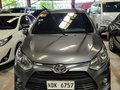 HOT!! Selling Silver 2019 Toyota Wigo at affordable price-0