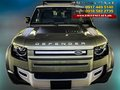 2021 LAND ROVER DEFENDER 90, BRAND NEW, 3.0L V6 P400 GAS, AUTOMATIC, FULL OPTIONS-0
