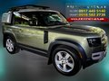 2021 LAND ROVER DEFENDER 90, BRAND NEW, 3.0L V6 P400 GAS, AUTOMATIC, FULL OPTIONS-2