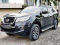 Selling Black Nissan Terra 2020 in Pasig-8