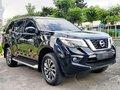 Selling Black Nissan Terra 2020 in Pasig-5