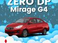 2021 Mitsubishi Mirage G4  GLS 1.2 CVT for sale by Certified Seller-0