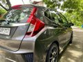 Greyblack Honda Jazz 2015 for sale in Automatic-5