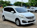 White Suzuki Ertiga 2019 for sale in Automatic-8