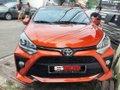 Toyota Wigo 2021 for sale in Quezon City-1