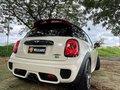 Pearl White Mini Cooper 2017 for sale in Marikina-6
