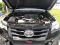 Sell Black 2018 Toyota Fortuner in Manila-4