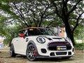 Pearl White Mini Cooper 2017 for sale in Marikina-9