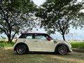 Pearl White Mini Cooper 2017 for sale in Marikina-3