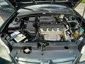 Honda Civic 2002 for sale in Las Piñas-0