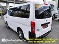 White Nissan Nv350 Urvan 2020 for sale in Cainta-5