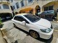 Pearl White Honda City 2006 for sale in Cainta-6