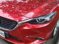 Sell Red 2017 Mazda 6 in Pasig-8