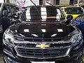 Black Chevrolet Trailblazer 2019 for sale in Quezon-4