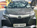Sell Grey 2021 Toyota Avanza in Pasig-4