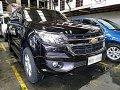 Black Chevrolet Trailblazer 2019 for sale in Quezon-3